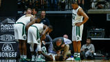 Michigan State guard Eron Harris to have season-ending knee surgery