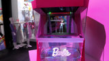 Hologram Barbie is Mattel's newest toy