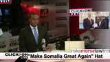 Jason Carr Live: 'Make Somalia Great Again,' NBA players say Earth is flat