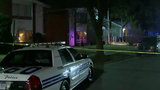 Man shot, killed in coordinated attack at Detroit apartment complex