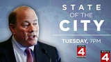 Detroit Mayor Duggan to deliver State of the City address Tuesday night