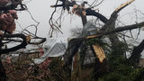 Strong storms, multiple tornadoes cause injuries, damage in San Antonio