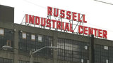 Russell Industrial Center shut down