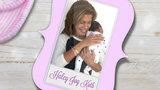 Congrats! 'Today' show anchor Hoda Kotb adopts baby girl