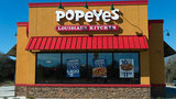 Tim Hortons-Burger King owner acquires Popeyes for $1.8 billion