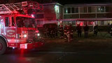 3 injured after grease fire sets apartment building ablaze on Detroit's&hellip&#x3b;