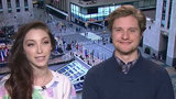 Meryl Davis, Charlie White won't compete in Olympics