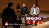 Local cops convicted speak out only to the Defenders - On Local 4 News&hellip&#x3b;