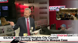Jason Carr Live: Sterling Heights mosque controversy and Harrison Ford's&hellip&#x3b;