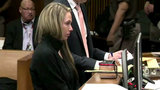 2 removed from court during Redford woman's sentencing for deadly DUI crash