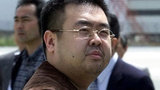 Nerve agent found on face of killed N.Korean half brother of Kim Jong Un
