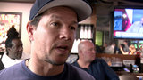 VIDEO: Mark Wahlberg teases new 'Wahlburgers' in Detroit