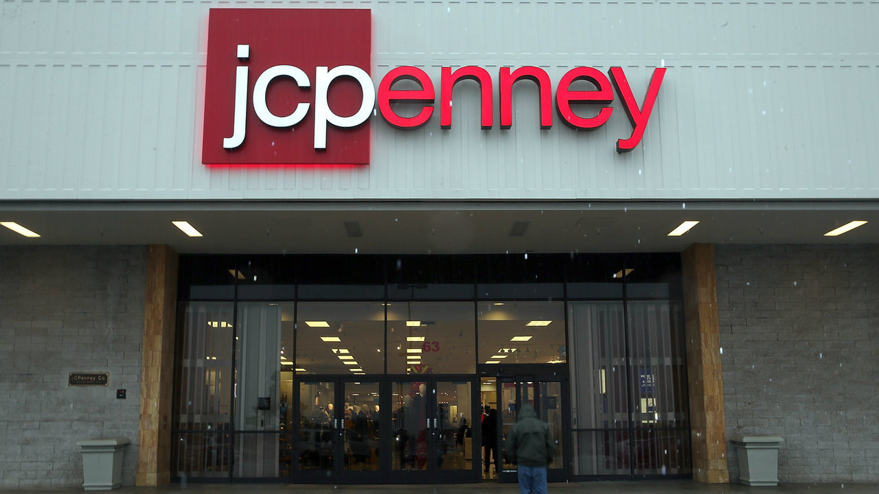JCPenney Questions including Where is JCPenney   Answers