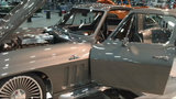 Detroit Autorama showcases hot rods, custom-made cars at Cobo Center