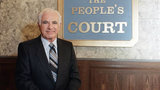 """Joseph Wapner, who presided over """"The People's Court"""" on TV, has died"""