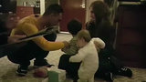 Badly burned Iraqi boy reunited with family after 3 months in Metro Detroit