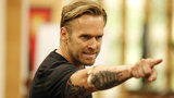 'Biggest Loser' host Bob Harper suffers serious heart attack