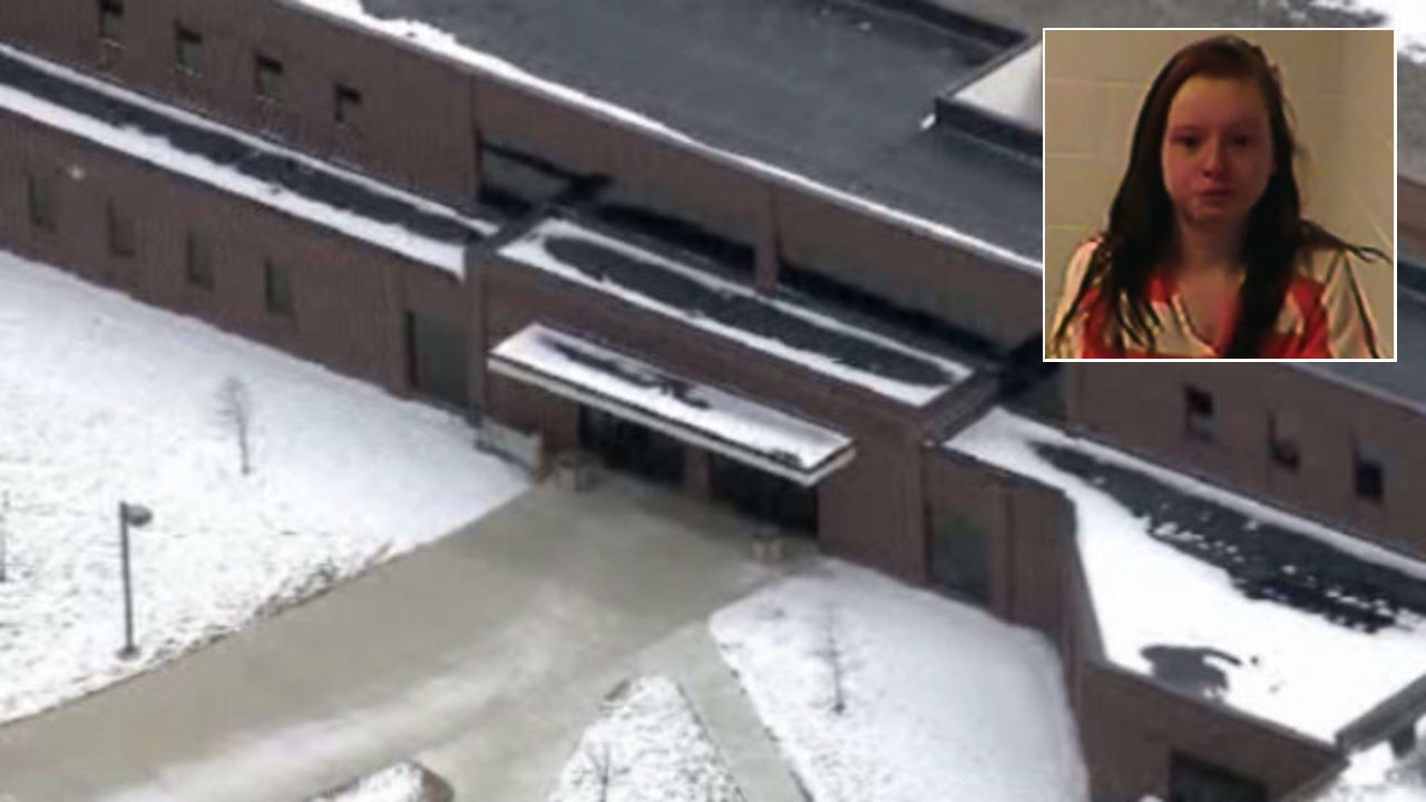 17-year-old Howell student charged with threat of terrorism after school shooting tweet