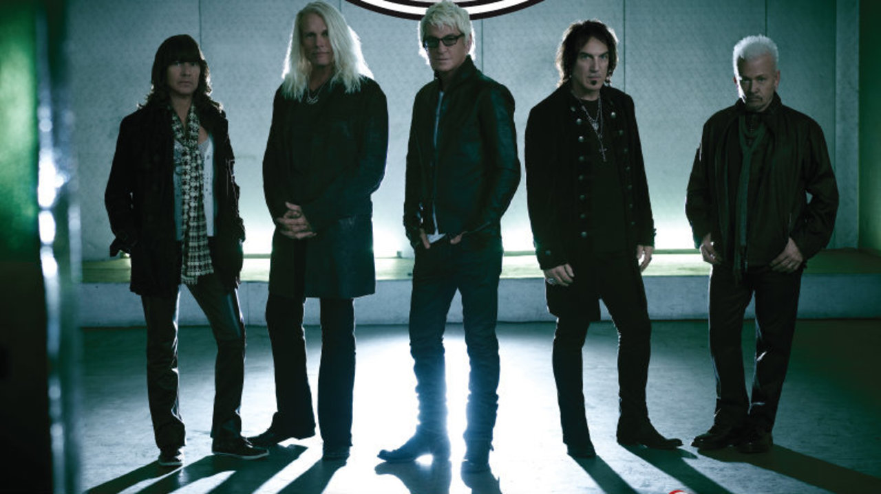 REO Speedwagon to perform at National Cherry Festival in Traverse City