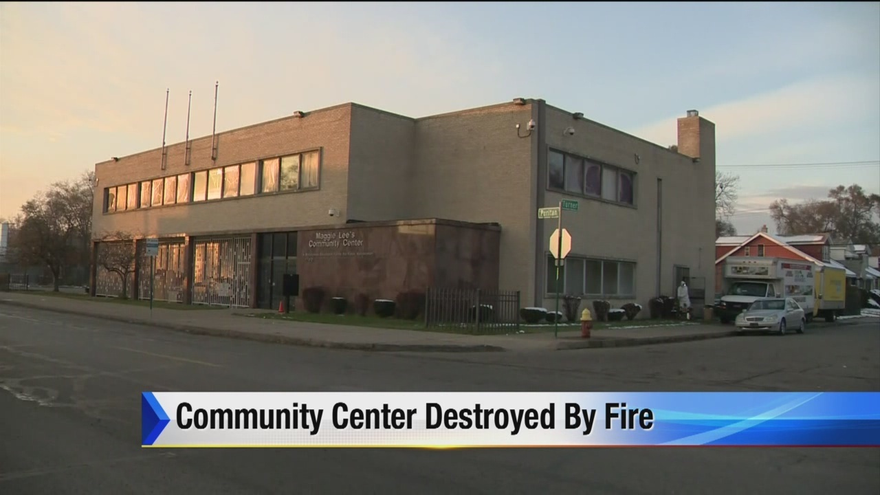 westside community center seeks help rebuilding after fire. Black Bedroom Furniture Sets. Home Design Ideas