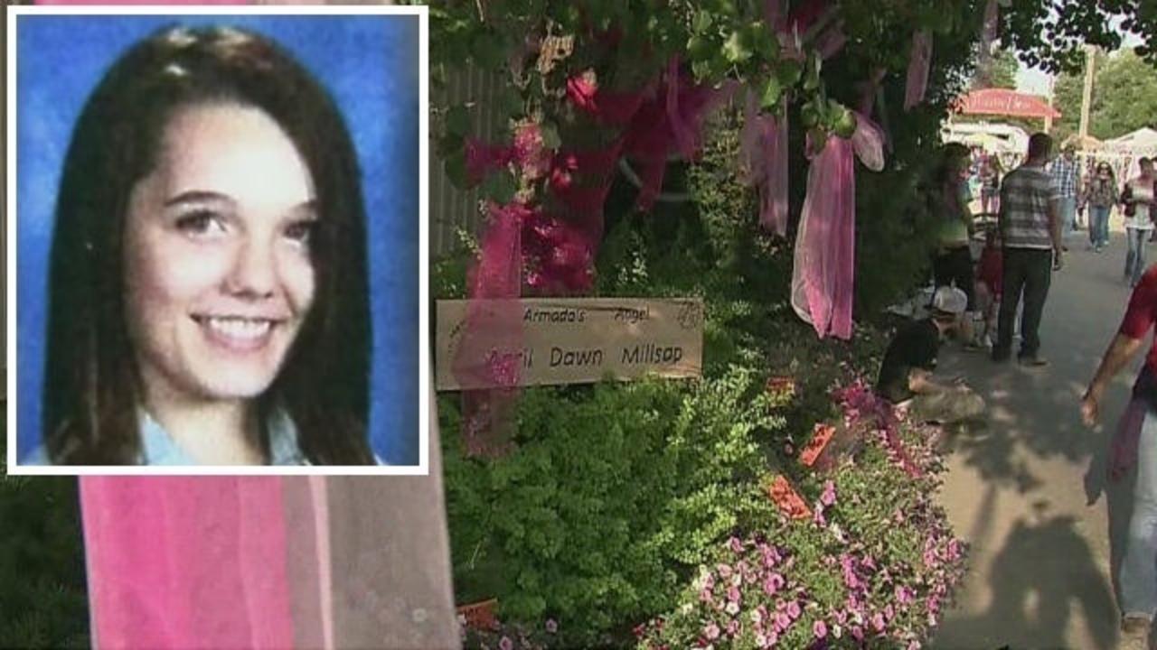 April Millsap Murder Case | ClickOnDetroit | WDIV Local 4