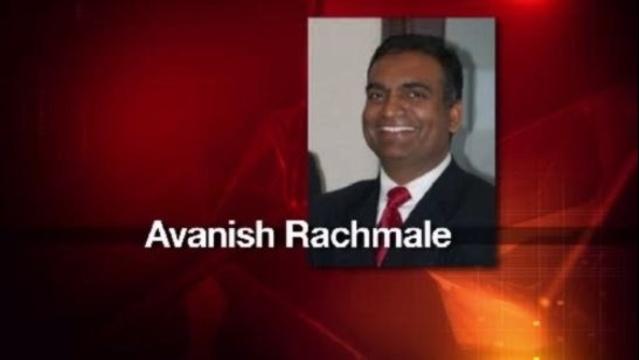 Avanish Rachmale