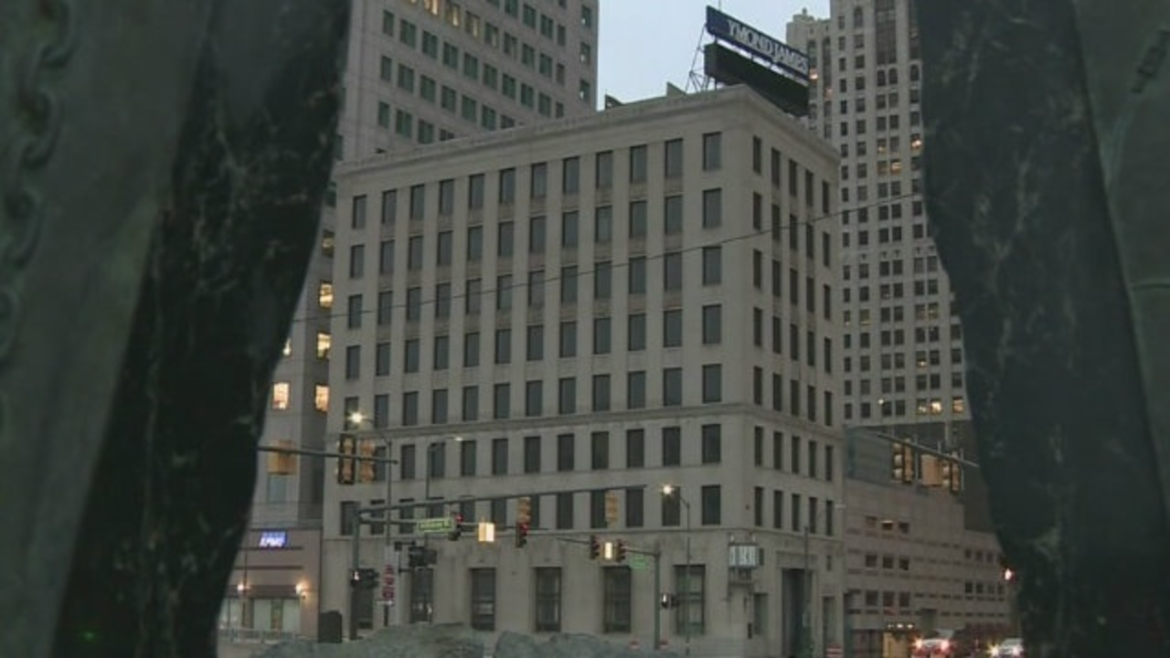 Church Of Scientology Plans Expansion In Downtown Detroit