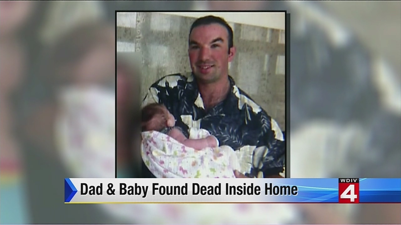 Father Infant Daughter Found Killed In Oxford Home