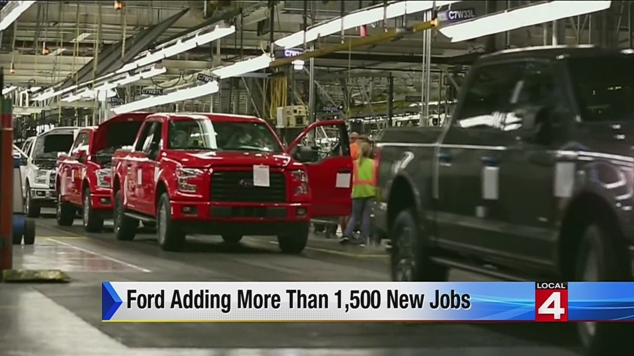 Ford Motor Company Jobs Dearborn Mi Impremedia Net