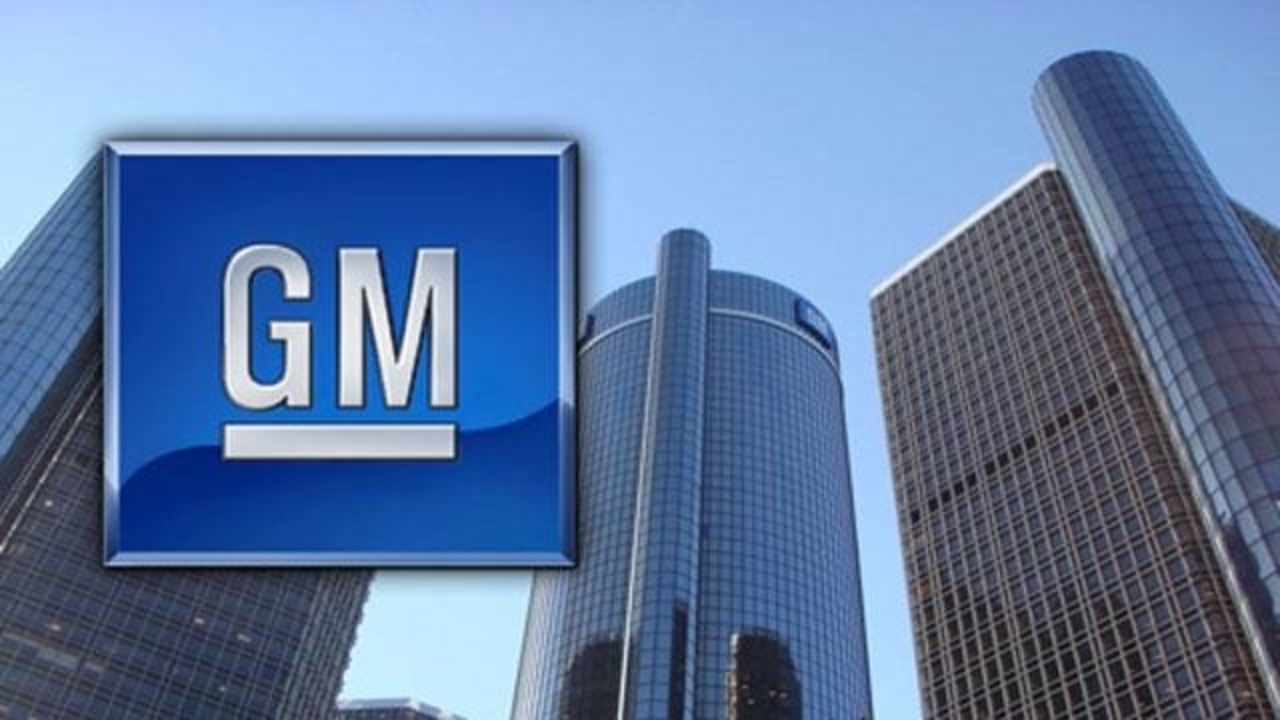 General motors settles civil lawsuits for 575 million for General motors service center