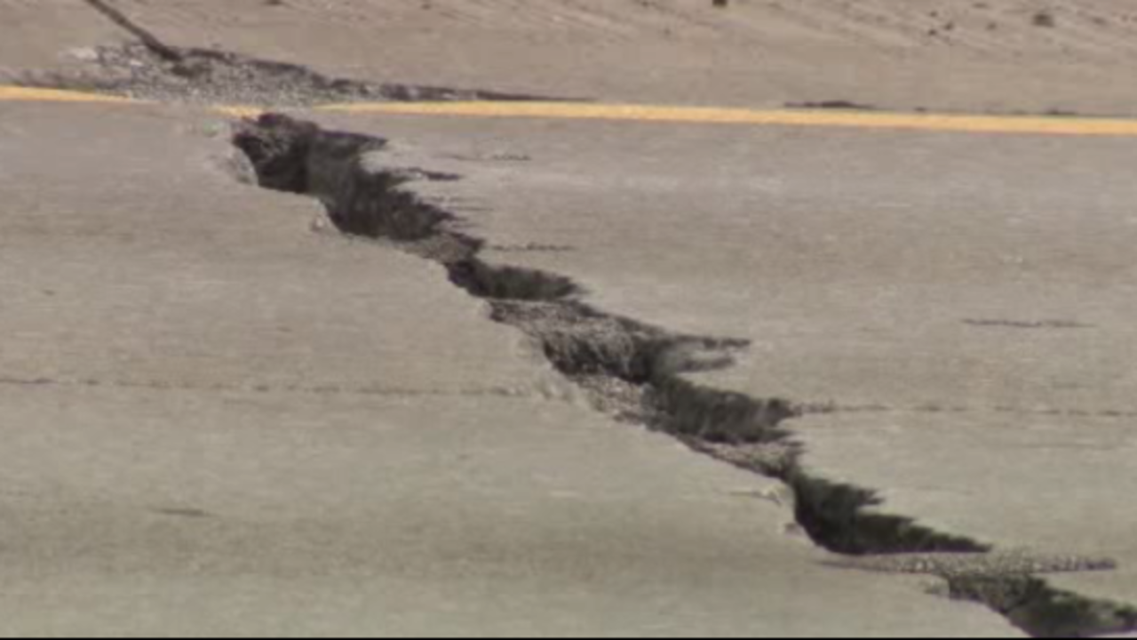 Pothole Season Why Spring In Michigan Means Worse Roads