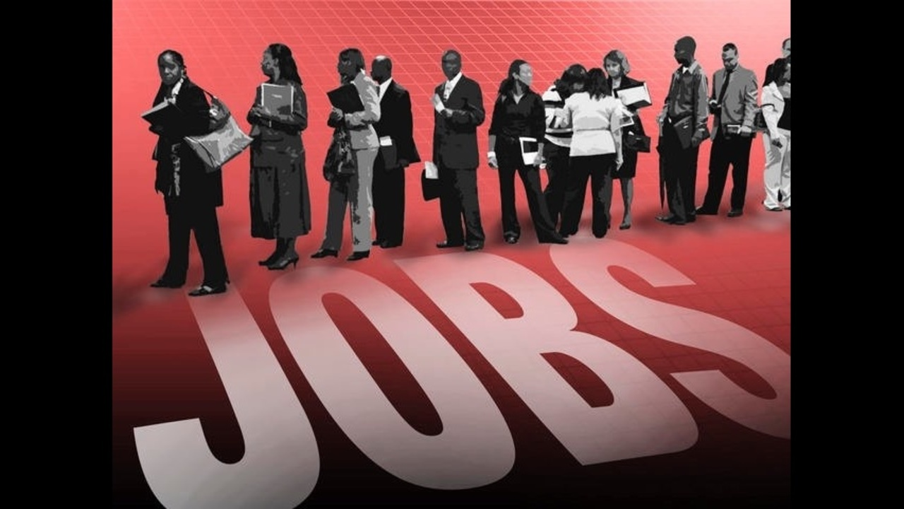 Information technology job fair held Thursday at Majestic Theater