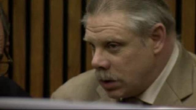 Joe Gentz Bashara sentencing