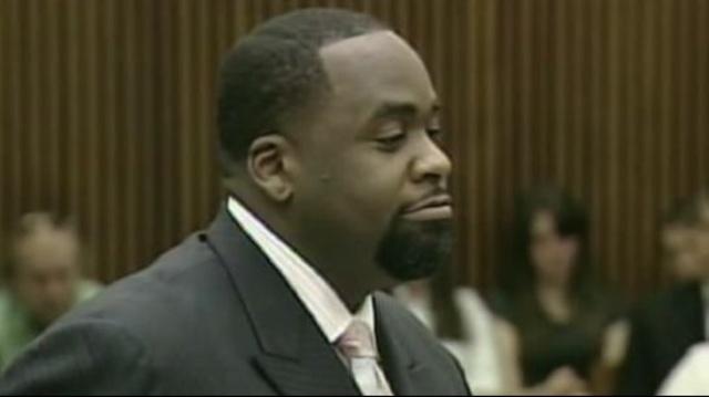 US Supreme Court denies appeal from former Detroit Mayor Kwame Kilpatrick