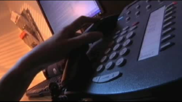 Spectrum landlines not working in Oxford