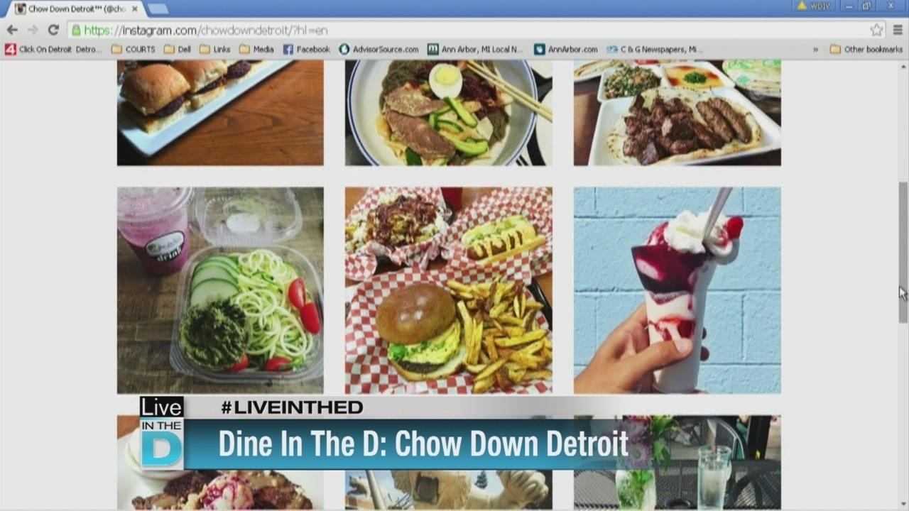 live links detroit