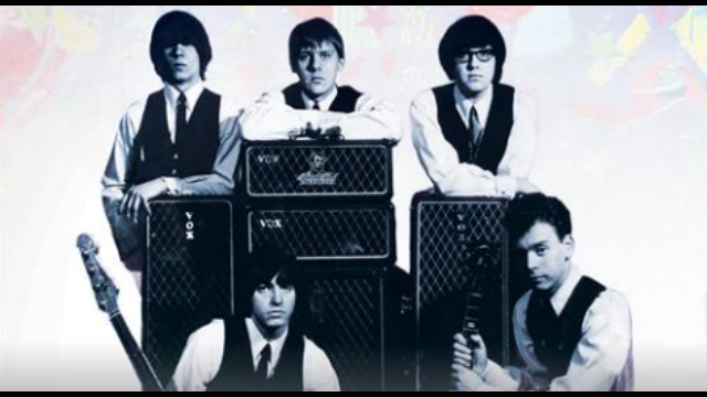 Detroit's MC5 tapped for Rock & Roll Hall of Fame for fifth nomination