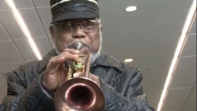Late jazz great Marcus Belgrave to get Detroit street