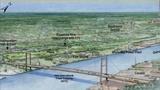 City-owned parcels, assets brings in $48 million in Gordie Howe Bridge agreement