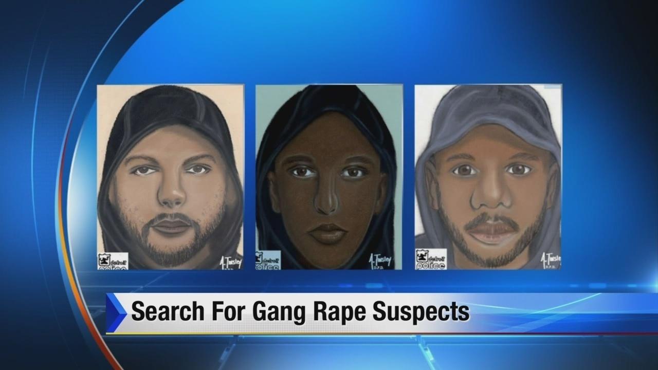 Detroit frauen auf der suche nach männer