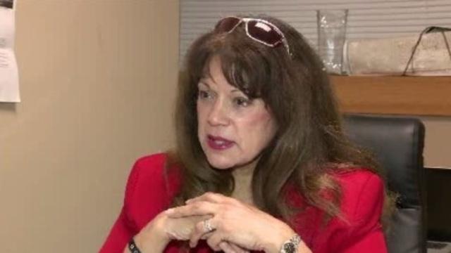 Sharon McPhail