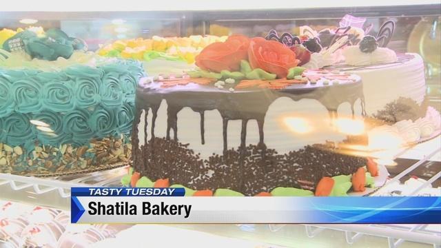 Tasty Tuesday: Shatila Bakery in Dearborn