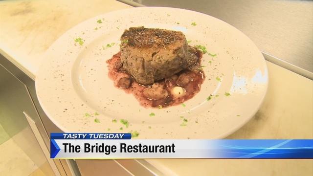 Tasty Tuesday: The Bridge