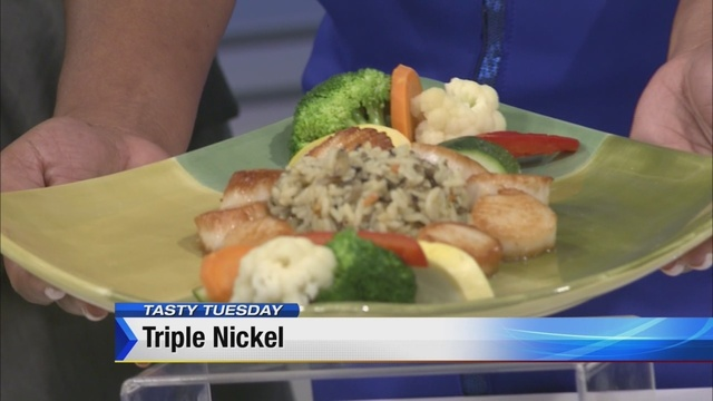 Tasty Tuesday: Triple Nickel
