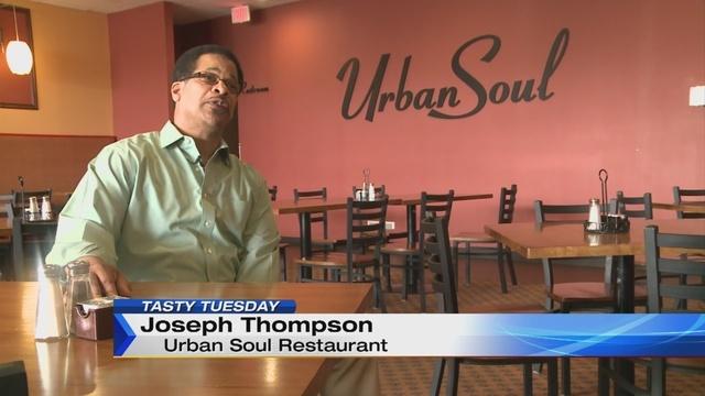 Tasty Tuesday: Urban Soul