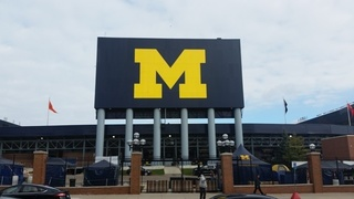 University of Michigan pulls in $5.28B in fundraising campaign