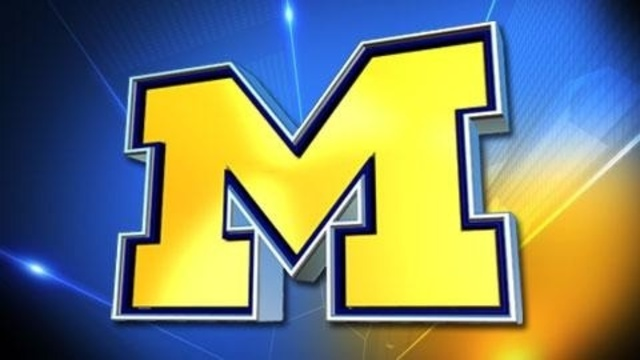 No. 7 Michigan beats Middle Tennessee 40-21
