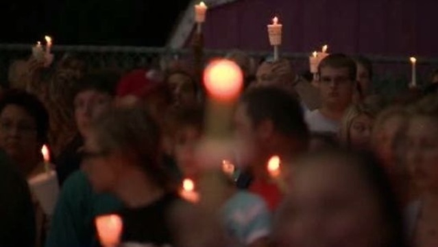 Vigil for missing Westland teens