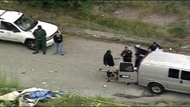 Westland teens bodies found