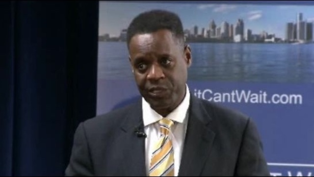 What Kevyn Orr can do in Detroit as EFM